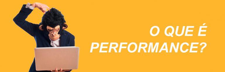 imagem para ilustrar matéria sobre o que é mídia de performance