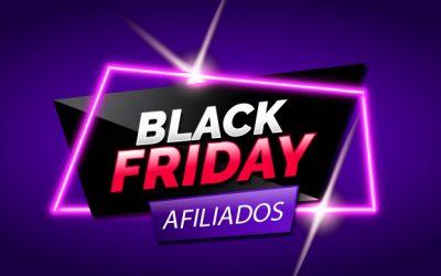 marketing de afiliados na black friday