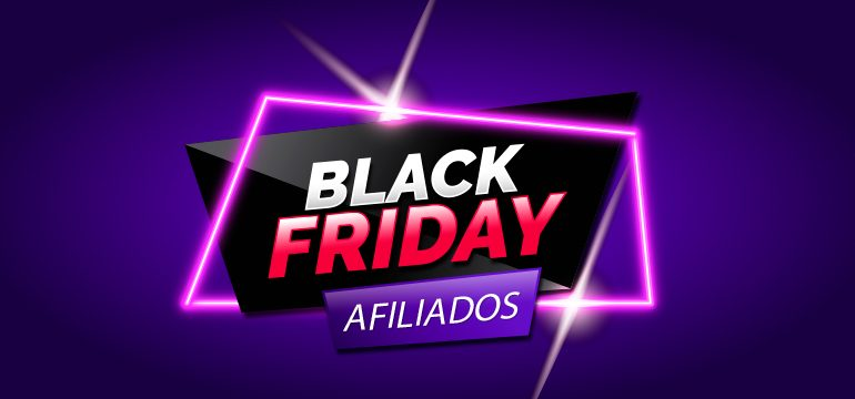 marketing de afiliados na black friday