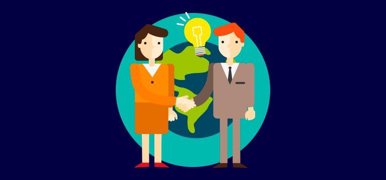 e-commerce com programas de afiliados